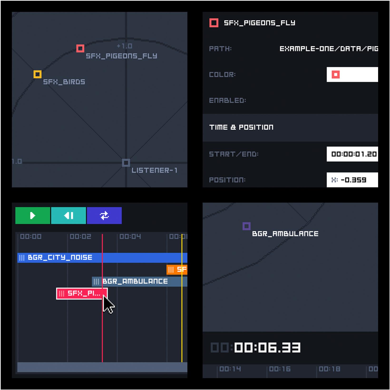 livescape grid